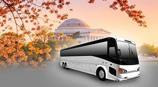 Tour Buses for Rent
