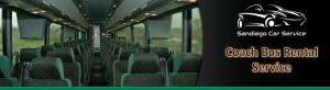 Coach Bus Rental Company