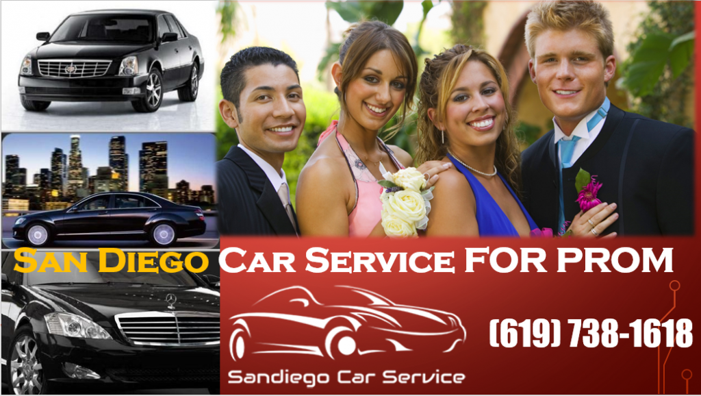 San Diego Corporate Car service