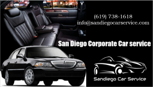 Sedan San Diego Services