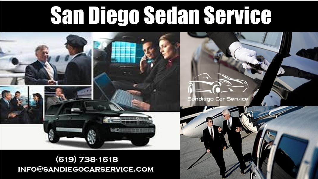 San Diego Town Car Service