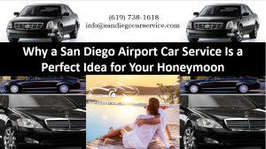 San Diego Airport Car Service