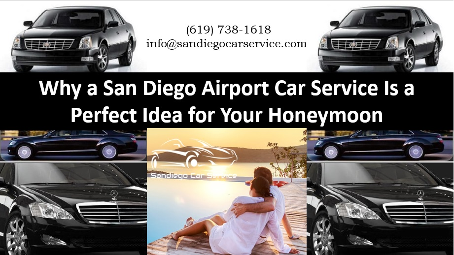 Time From San Diego Car Rentals To Airport