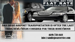 San Diego Airport Transportation