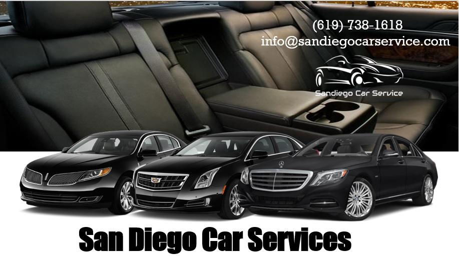 San Diego Car Service Airport