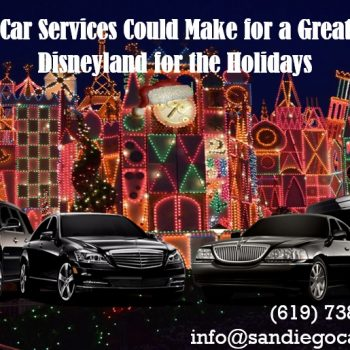 San Diego Car Services
