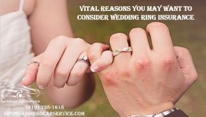Wedding Ring Insurance: Explained