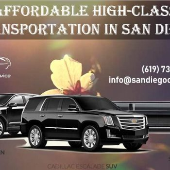 San Diego Car Service Transportation