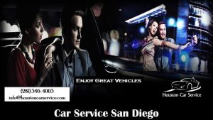Car Services San Diego