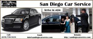 Corporate Black Car Service