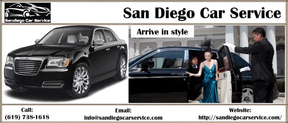 Corporate Black Car Service