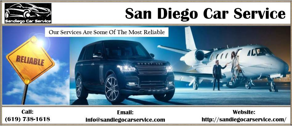 Car Service in San Diego
