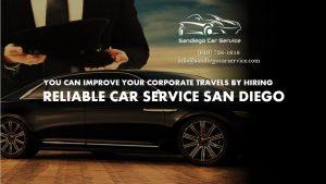 Car Service San Diego
