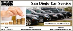 Cheap Car Service San Diego