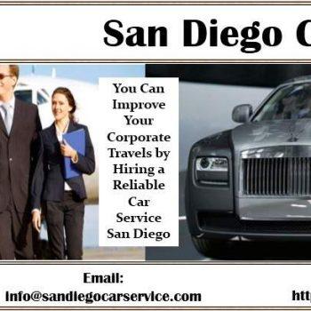 Corporate Limo Service San DiegoCorporate Limo Service San Diego