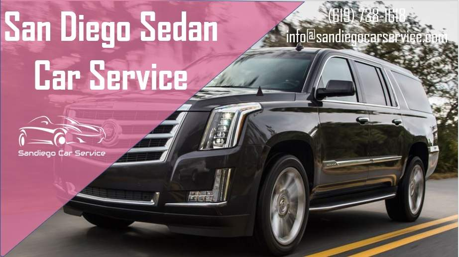 San Diego Sedan Car Services