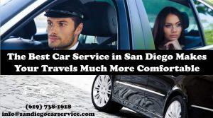 Car Service in San Diego