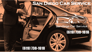 Cheap Car Service San Diego