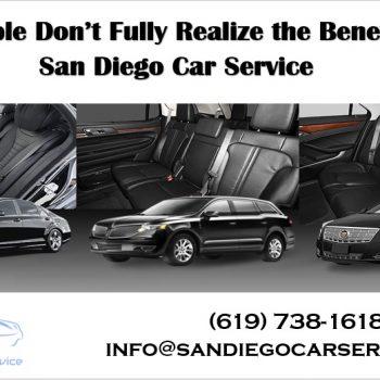 San Diego Car Service
