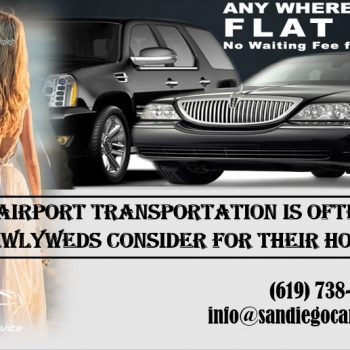 San Diego Airport Transportation