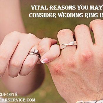 Wedding Ring Insurance: Explained